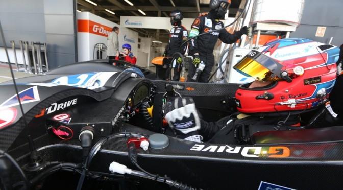 6 heures de Spa Francorchamps: G-Drive Racing veut rééditer sa performance de Silverstone