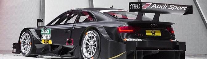 Championnat DTM: Audi prêt à défendre son titre à Hockenheim