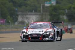 GT Tour 2014 Le Mans