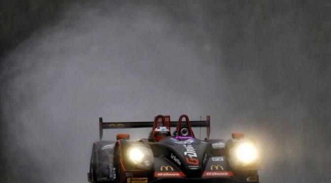 6 heures de Spa:Deuxieme victoire pour la Morgan-Nissan LM P2 G-Drive Racing !