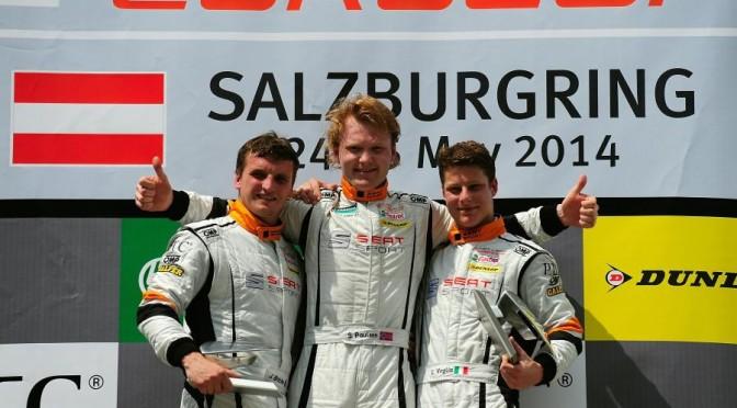 Première pole position et première victoire pour Pol Rosell.
