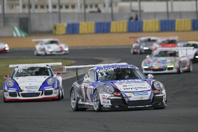 PorscheCup_LeMans