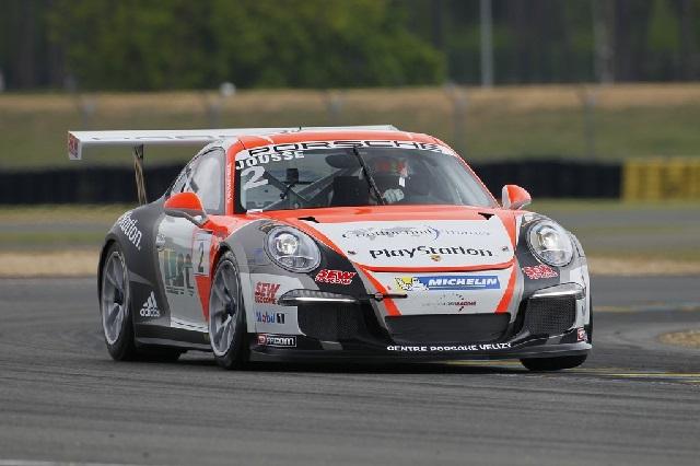 PorscheCup_LeMans_Jousse