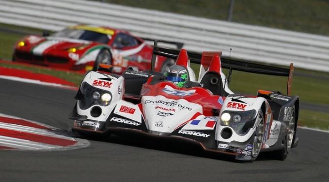 ELMS: Sebastien Loeb Racing veut monter en puissance à Imola