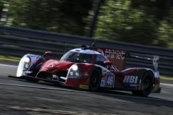Ligier JS P2 Thiriet