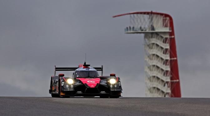 OAK Racing veut conclure avec une victoire de la Ligier JS P2 à Petit Le Mans