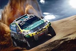 Renault Duster Dakar 2015 (5)