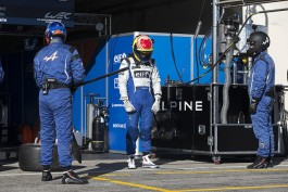 Alpine test Paul Ricard (3)
