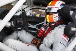 Porsche Cup 2015 Navarra
