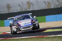 Porsche Cup 2015 Magny Cours