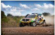 Duster Dakar 2016