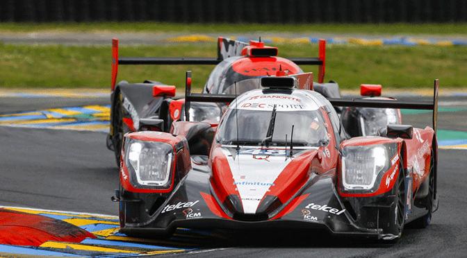 24 heurs du Mans 2018 le bilan chez  ORECA